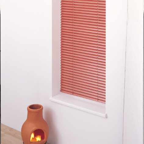 Bespoke Ventian Blinds