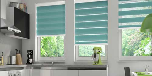 Sense Mirage Blinds